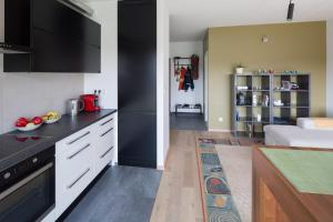 Modern spacious apartment great location