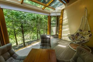 Yi He Golden Homestay, Ferienhäuser  Mizhan - big - 12