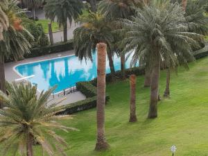 A Hotel Com Eden Garden Appartamento Genova Italy