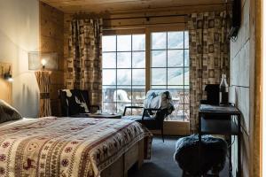 Hotel L'Etable - Les Crosets