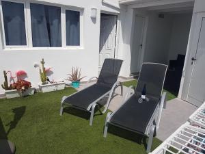 Apartamento Flamingo house, Arrecife