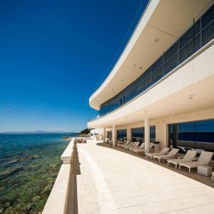 Luxury Hotel Amabilis, Отели  Сельце - big - 105