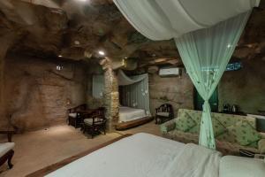 Yi He Golden Homestay, Ferienhäuser  Mizhan - big - 61