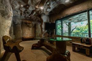 Yi He Golden Homestay, Ferienhäuser  Mizhan - big - 40