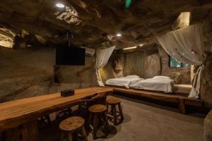 Yi He Golden Homestay, Ferienhäuser  Mizhan - big - 51