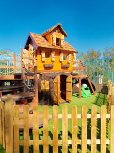 Green Garden Resort & Suites, Rezorty  Playa de las Americas - big - 25