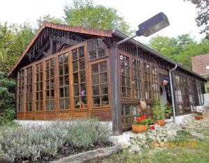 Dependance du Moulin Galuzot