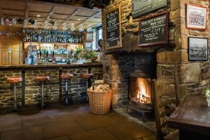 The Acorn Inn (2 of 50)