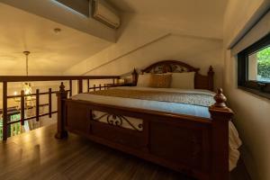 Yi He Golden Homestay, Ferienhäuser  Mizhan - big - 6