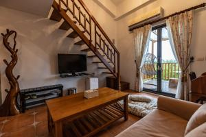 Yi He Golden Homestay, Ferienhäuser  Mizhan - big - 2