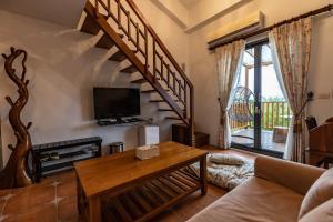 Yi He Golden Homestay, Prázdninové domy  Mizhan - big - 2