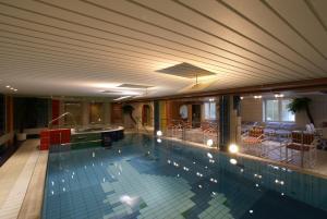 Hotel Thier, Отели  Мёнихкирхен - big - 27