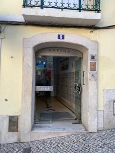 Safira, Affittacamere  Lisbona - big - 24