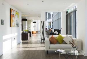 Your Luxurious Central Manchester Apartment