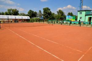 Slavutich, Üdülőközpontok  Nova Kahovka - big - 23