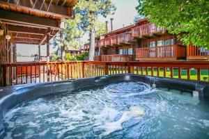 Resort Side Retreat-1797 by Big Bear Vacations - Hotel - Big Bear Lake