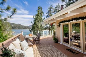 Lakefront Spectacular-800 by Big Bear Vacations - Hotel - Big Bear Lake
