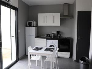 Apartment Biscarrosse allee des jardins au calme 1