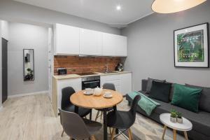 Native Apartments Starowiślna 33A