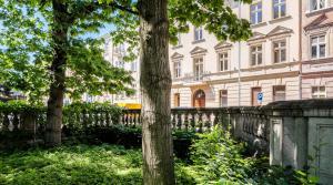 MY KRAKOW Apartments Topolowa 8