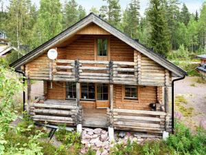 Two-Bedroom Holiday home in Sälen 1 - Hotel - Tandådalen / Hundfjället