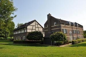 Buitenplaats De Mechelerhof - إيبين