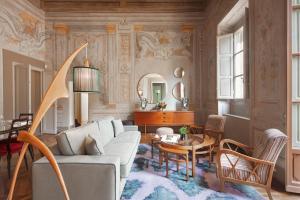 Adore the Florentine Elegance - AbcAlberghi.com