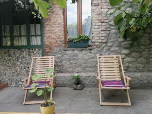 Ludwig Guesthouse, Penziony  Lagodechi - big - 37