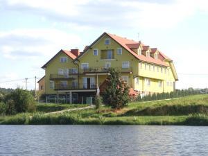 Hotel Pod Jaskólka