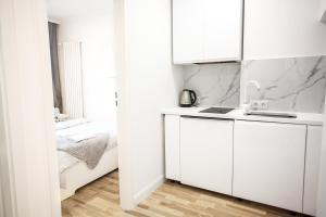 Gdansk New Port Apartment Brand new space