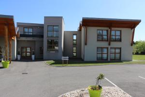 Accommodation in Chavanoz