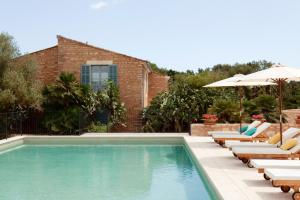 Predi Son Jaumell Hotel Rural (4 of 32)