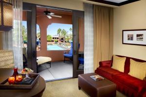 Omni Scottsdale Resort & Spa at Montelucia (3 of 148)