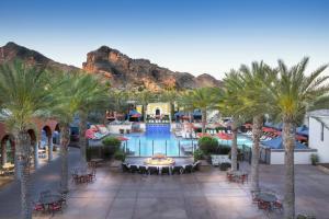 Omni Scottsdale Resort&Spa at Montelucia - Hotel - Scottsdale