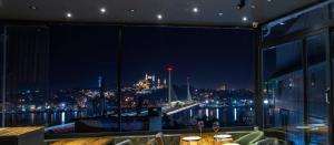 New Galata Istanbul Hotels