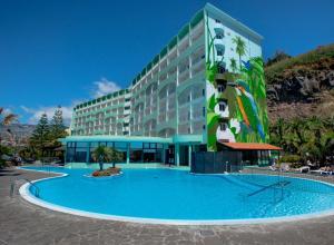 Pestana Bay Ocean Aparthotel - Все включено, Фуншал