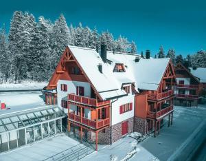 Apartment Bolfenk Pohorje