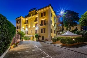Romoli Hotel - AbcAlberghi.com