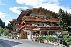 Hotel Schmiedboden - Oberndorf in Tirol