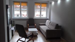 Apartament Starego Miasta