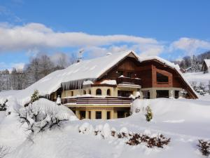 Albergues - Pension Villa