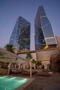 Rixos Premium Dubai (18 of 116)