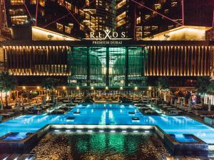 Rixos Premium Dubai (11 of 116)