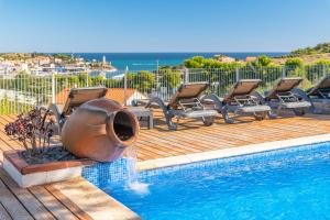 Accommodation in Port-Vendres