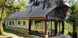 Location gîte, chambres d'hotes Pré Le Duc dans le département Eure 27