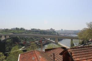 Porto Funtainhas Top Level