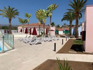 Bungalows Tisaya Golf, San Bartolomé de Tirajana - Gran Canaria