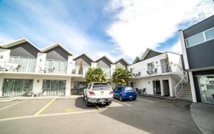 Airport Christchurch Motel - Accommodation - Christchurch