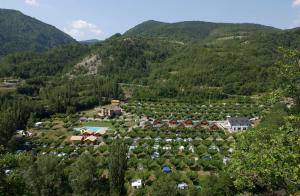 Accommodation in Bonansa