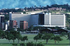 Eurobuilding Hotel & Suites Ca..